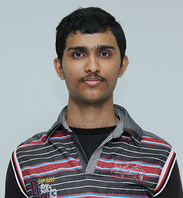 Rahul C M