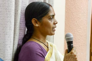 Dr Ajitha Vasudevan