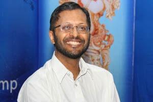Dr. Ashok Pillai