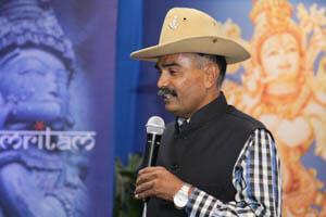 Capt. Swami Nathan