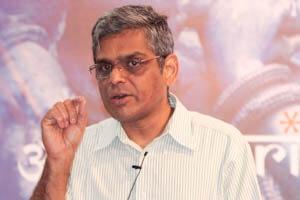 Dr Raman Krishna Kumar