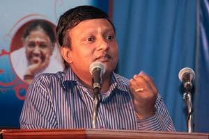 Dr P Ram Manohar