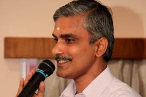 Dr Sanjeev Vasudevan