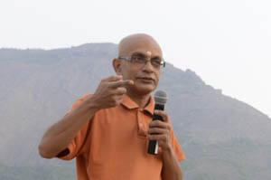 Swami Samarpananda