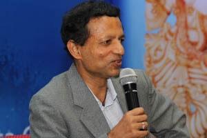 Dr. Venkat Rangan