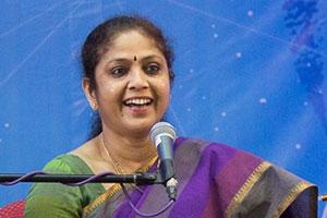 Padma Shri Ananda Shankar IAS