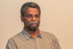 Balakrishnan Valappil