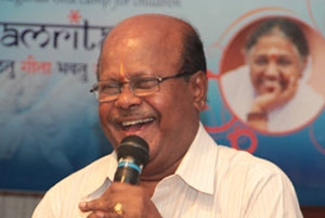 Padmashree Prof. Dr Palpu Pushpangadan