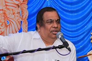Dr Velivela Satya Prasad