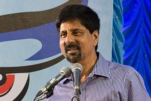 Kris Srikanth