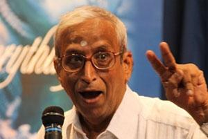 K Subba Rao