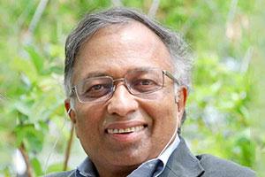 Padmashree Dr. P Vijay Bhatkar