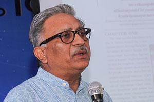 Vineet Narain